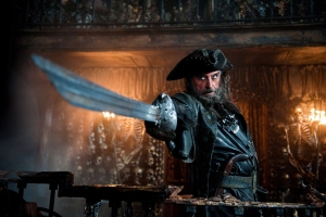 Pirates 4
