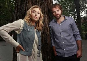 Sean Durkin And Elizabeth Olsen