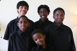 Preachers Sons