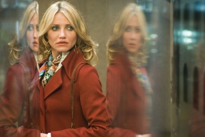 The Box movie image Cameron Diaz day 1