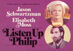 Listen Up Philip 3