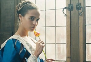 Tulip Fever Movie - Alicia Vikanter