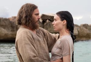 Mary Magdalene - 2018