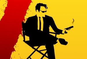 Quentin Tarantino QT8